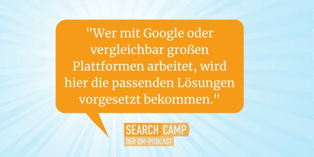 Google Ads: Welche Updates stehen an? [Search Camp 180]