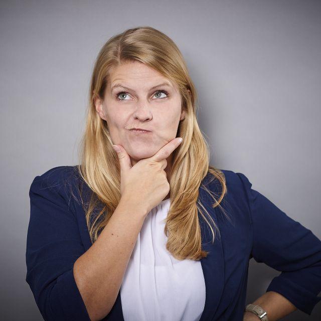 Miriam Eilers